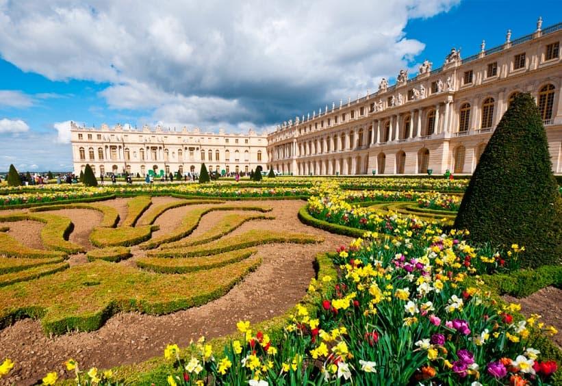 Un h tel exceptionnel pr s du ch teau de versailles - Jardin du chateau de versailles gratuit ...