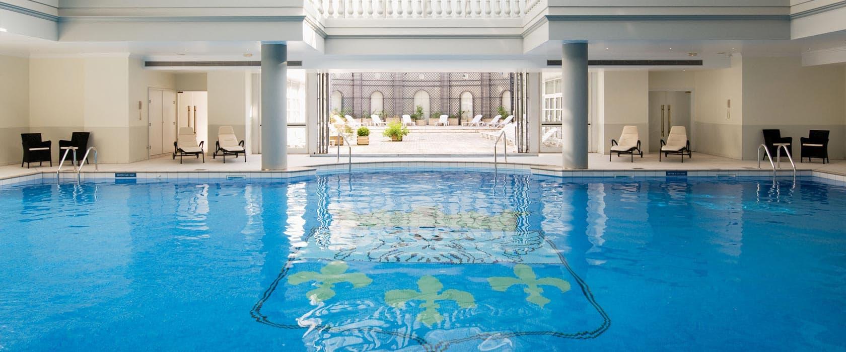 Astoria Hotel Paris