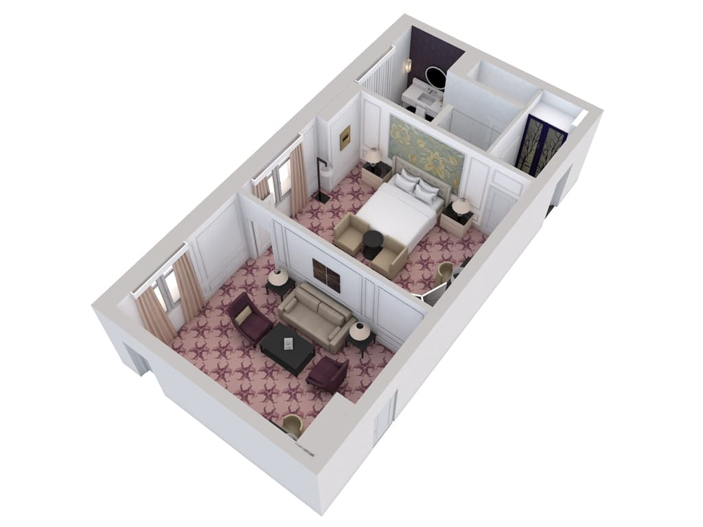 Bedroom Suites Staybridge Suites 2 Bedroom Suite Floor Plan